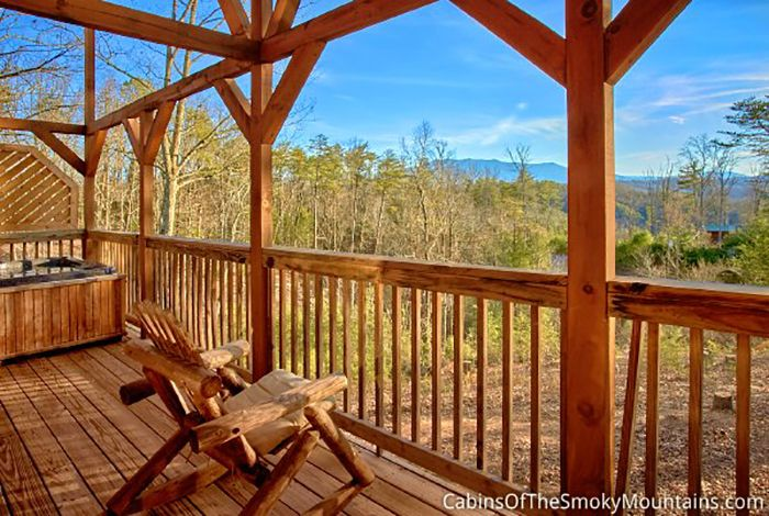 Official site for Heaven's Perch cabin in Pigeon Forge. Book online and get over $400 in Trip Cash attraction tickets FREE.