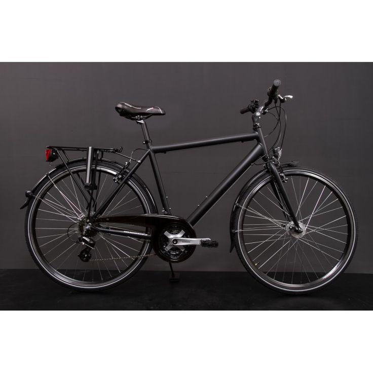 "28"" Zoll Alu MIFA Herren Trekking Fahrrad Shimano 21..."