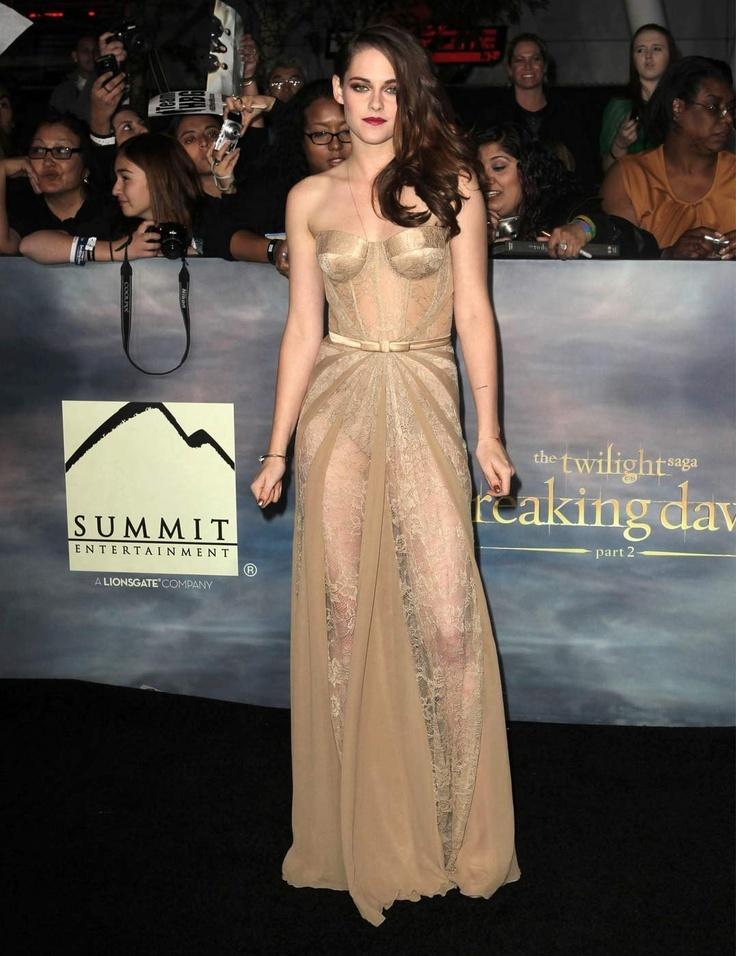 The fifth and final Twilight Saga has arrived, along with Kristen Stewart, Robert  Pattinson