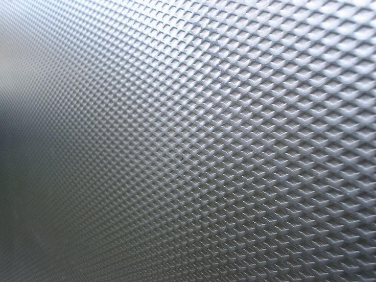 Chapa Gofrada Metalvin Chapa Antideslizante Aluminio
