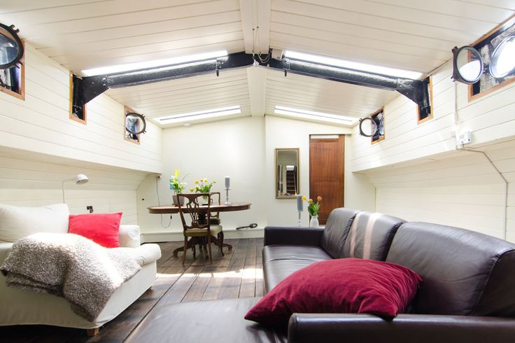 5 best houseboats to hire - India, Paris & Amsterdam - Tatler Travel - Tatler