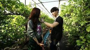 # we got married taemin and naeun