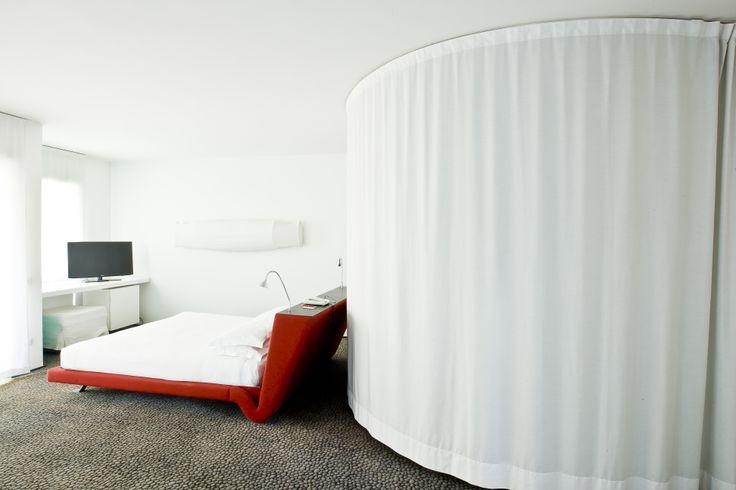 Junior Suite 422 at Worldhotel Ripa Roma