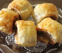 Mum's Sausage Rolls