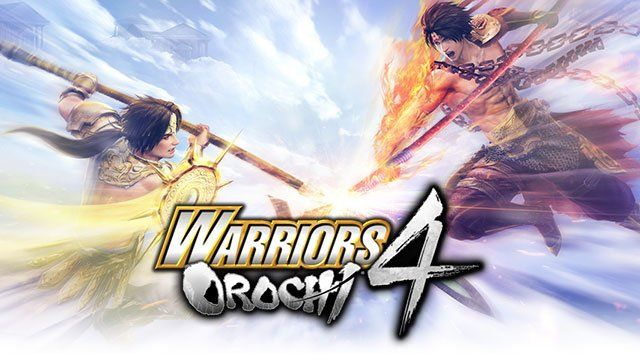 Free Download Warriors Orochi 4 Full Version | STEAM GAMES