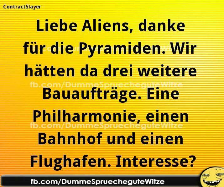 .....und bitte hier das alles in Deutschland (Hamburg, Stuttgart und Berlin)…
