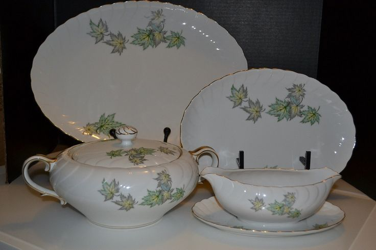 A personal favorite from my Etsy shop https://www.etsy.com/listing/124659597/vintage-craftsman-china-1950s-made-in