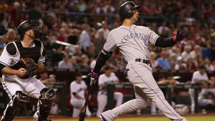 awesome Report: CarGo received offers from Astros, Giants, Padres