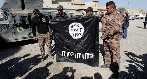 خبرگزاری شبستان - Pasukan Iraq Berhasil Bebaskan Empat Puluh Kawasan di Mosul