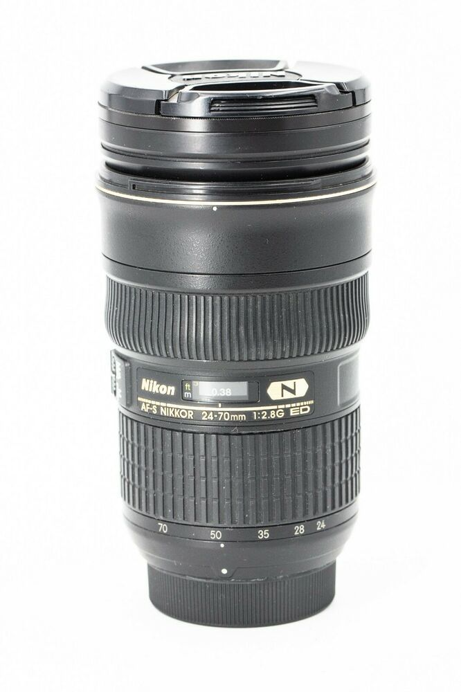 Nikon Nikkor 24 70mm Af S 2 8 Prime Fx Zoom Lens Zoom Lens Stuff To Buy Category