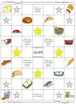 Play and Learn German Language Games - Literacy Center