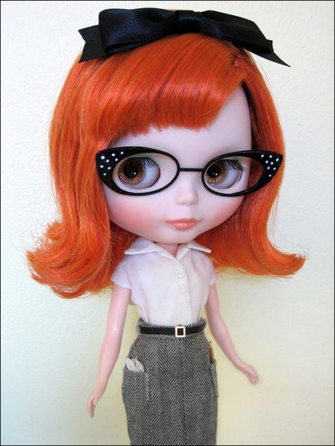 blythe doll | Custom Blythe Dolls