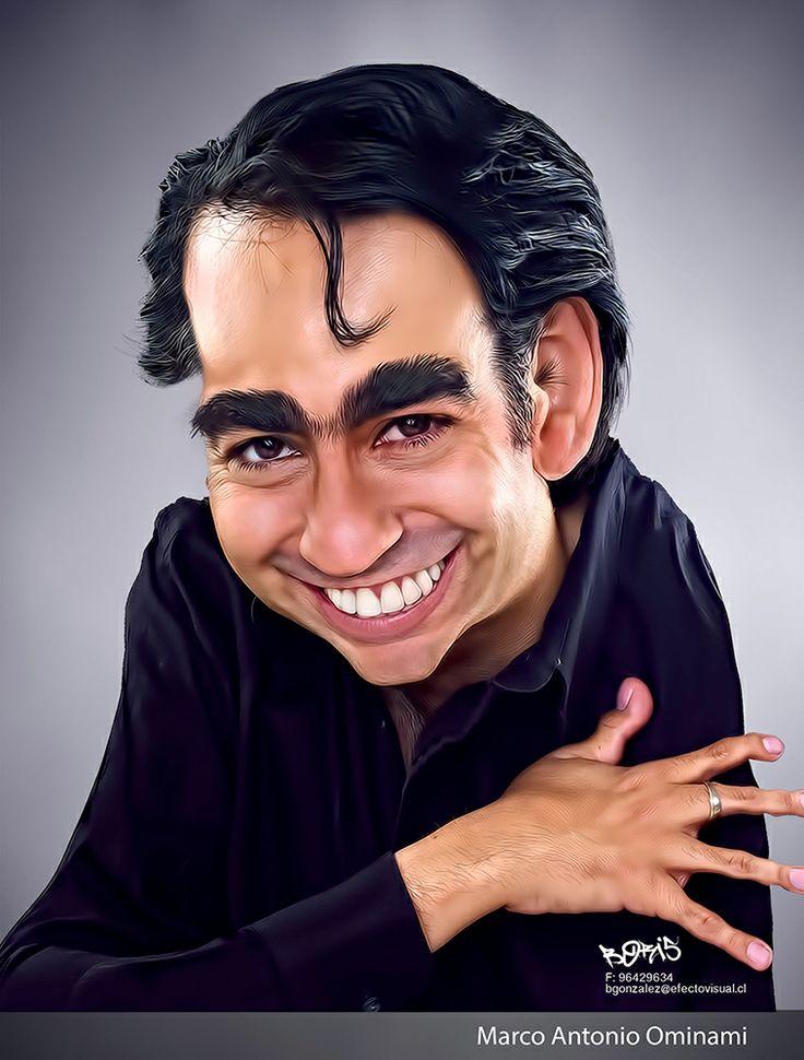 Marco Antonio Ominami