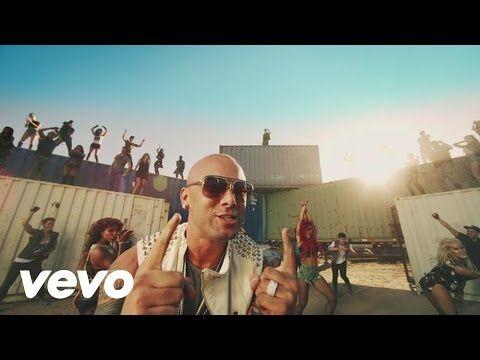 Wisin - Que Viva la Vida - YouTube