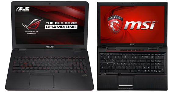 10 Best Budget and Cheap Gaming Laptop of 2017