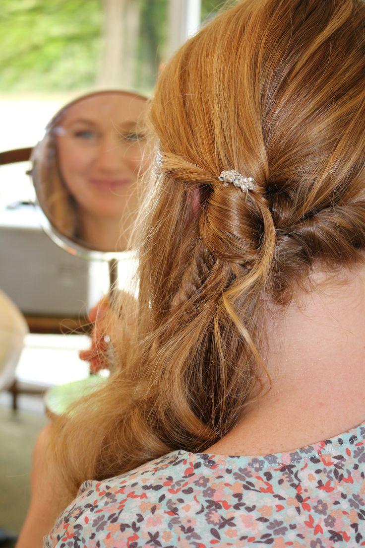 Idée coiffure pour mariage