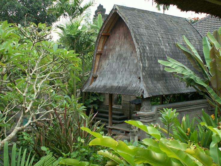 Honeymoon Guest House, Ubud Bali