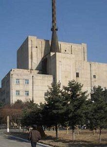 Nordkoreanisches Kernwaffenprogramm – Wikipedia