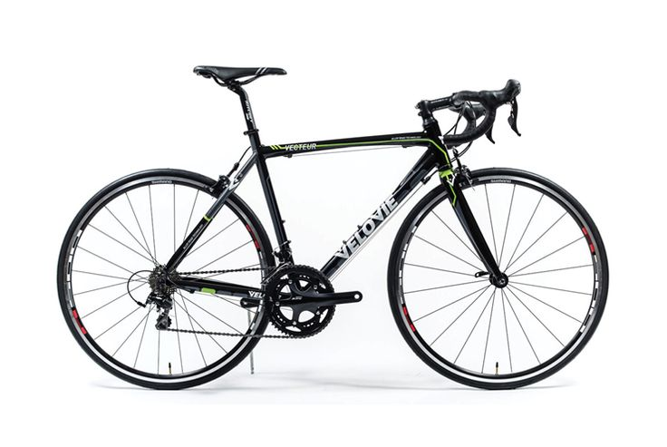 VeloVie Vecteur 100 http://www.bicycling.com/bikes-gear/newbikemo/2016-buyers-guide-best-road-bikes-under-1500/slide/11