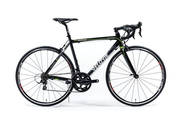VeloVie Vecteur 100 http://www.bicycling.com/bikes-gear/newbikemo/2016-buyers-guide-best-road-bikes-under-1500/slide/11