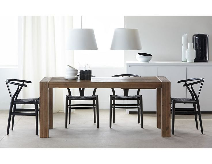 structube dining table 1
