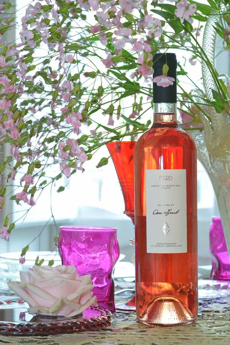 #wine #fard #good #food #fendi