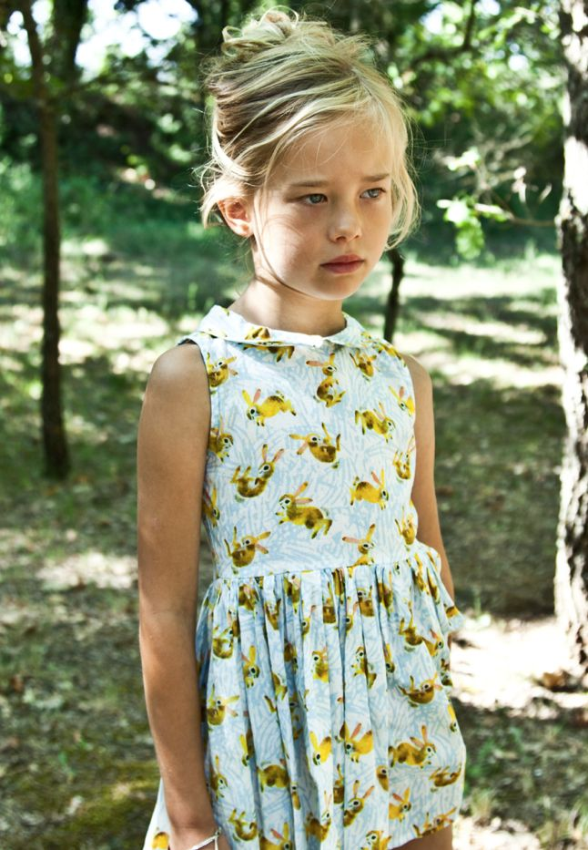 Kids fashion - Morley - Spring Summer 2015 Collection