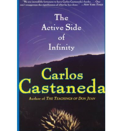 When Castaneda's teacher instructs him to collect the memorable events of his life--events with a profound significance for him--he performs a task that turns out to be the preparation necessary for facing
