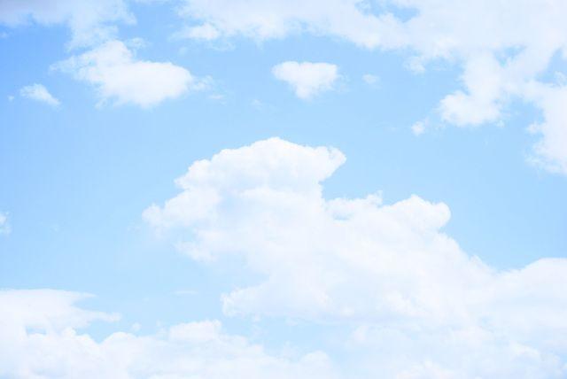 Awan Biru…. | Penyembuhan Gratis | Awan, Pemandangan, Gambar