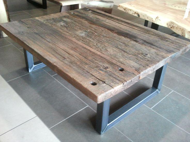 barn board coffee table                                                                                                                                                                                 More
