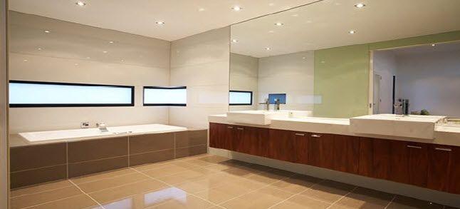 Looking for frameless shower screens