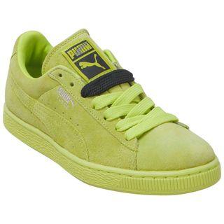 3617fae22bc4 lime green pumas c24c1982ab6923f0a6a71b36e98c1091