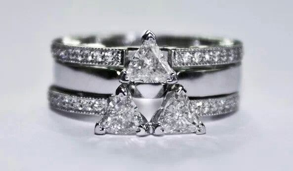 zelda wedding rings 1000 images about theme wedding rings dresses 1544