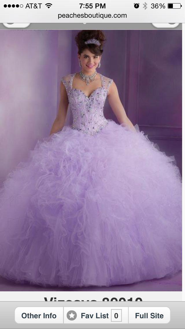Marisol's dress