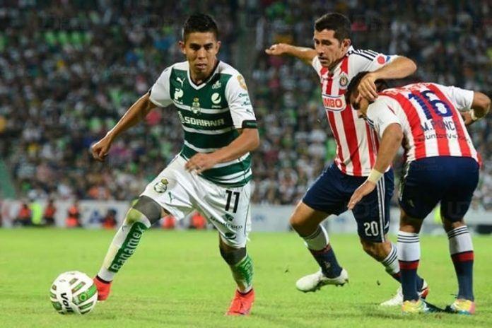 Santos vs Chivas en vivo 26 julio 2017 hoy - Ver partido Santos vs Chivas en vivo 26 de julio del 2017 por la Copa MX. Resultados horarios canales de tv que transmiten en tu país.