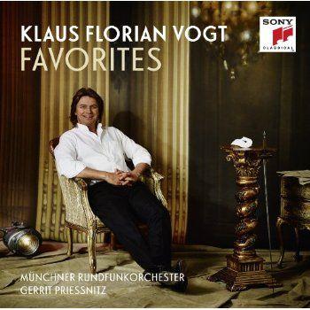 Klaus Florian Vogt - Favorites