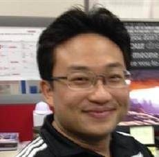 Say Hi to Benjamin Chin - Finance Manager/ SingTel / Singapore