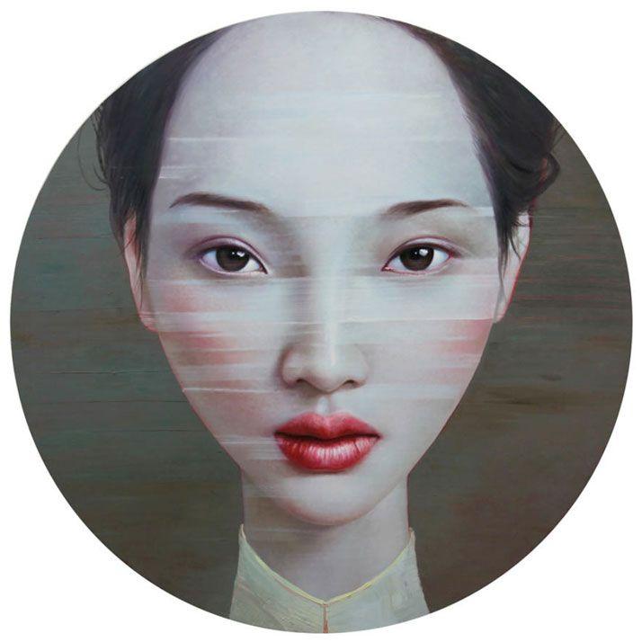 Ling Jian Lu Mountain Angel, 2010