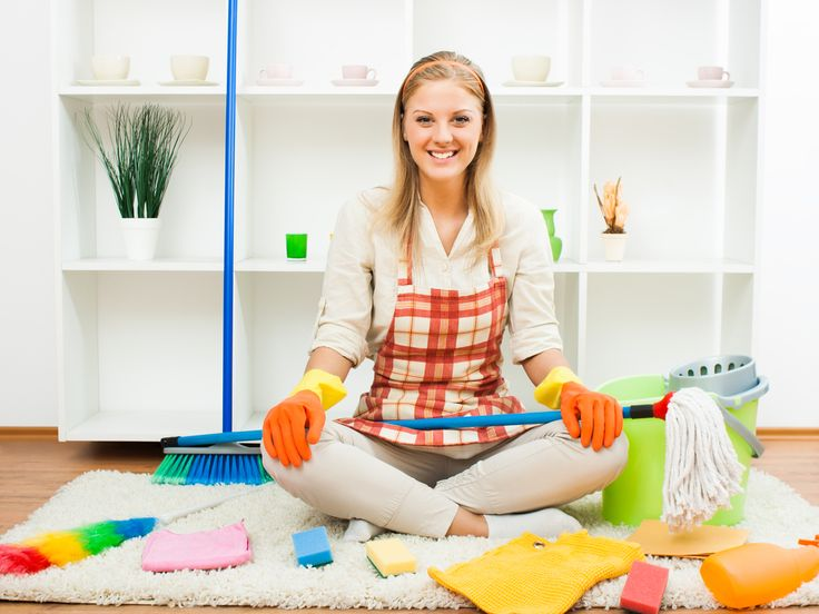 How to Keep Your Carpets Clean This Summer