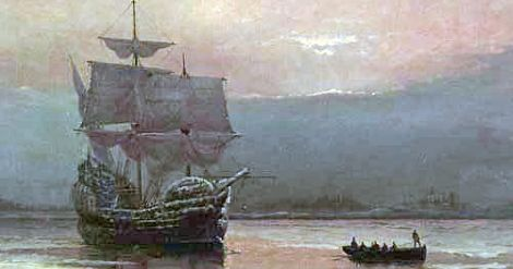 Mad Jack Oldham and the Start of the Pequot War - http://www.newenglandhistoricalsociety.com/15414-2/