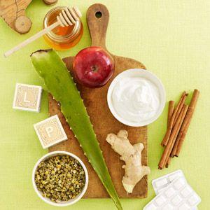 The Best Natural Remedies for Kids:  (via Parents.com)