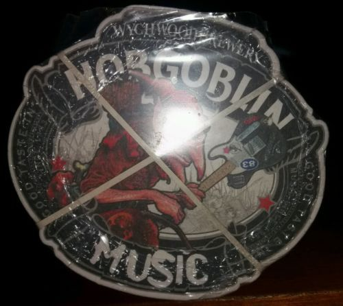 #Hobgoblin #music beer mats ,  View more on the LINK: http://www.zeppy.io/product/gb/2/252630263494/
