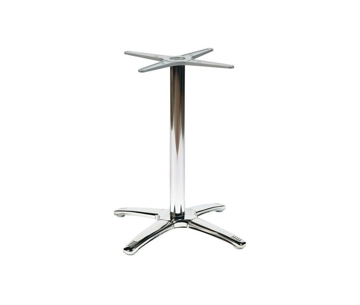 Breeze 4 Leg Dining Table Base For Indoor And Outdoor Use. Designed For The  UK