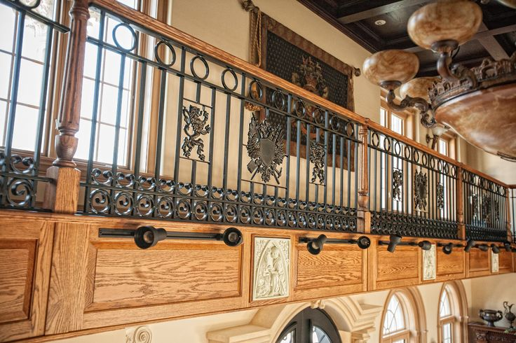 Images about interior railings on pinterest arts
