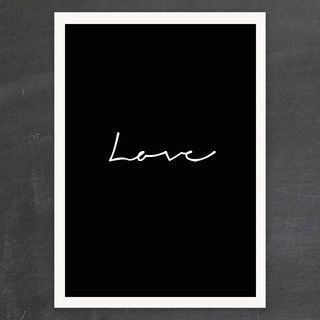 MANDAGSPRINT: LOVE