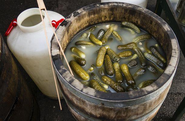 A tökéletes kovászos uborka receptje | femina.hu