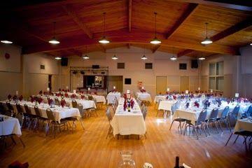 Calgary DIY Bride: Westgate Community Centre Wedding Venue