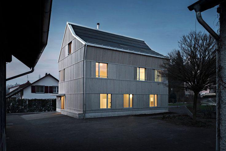 Haus in Glattfelden, Mirlo Urbano