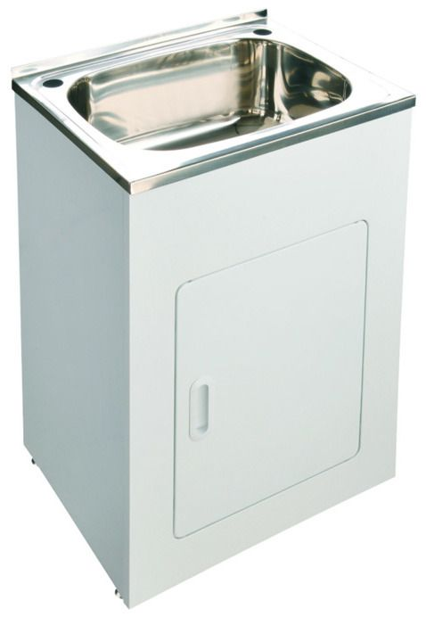 Chieti 35l Laundry Tub Bathroom Pinterest Laundry