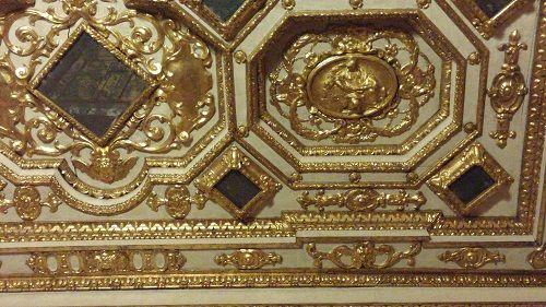 creativo soffitto Bar : su Soffitto Di Camera Da Letto su Pinterest Trattamenti soffitto ...